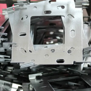 Steel, Stainless Steel, Aluminum, Copper Parts Sheet Metal pictures & photos