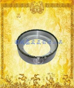 Silicon Wafer Polishing Diamond Grinding Wheel