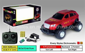1: 24, 4 Channels RC Car (CPS045825)