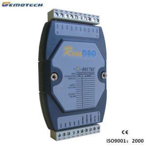 (R-8017SV) 8 Channel Voltage Input Module pictures & photos