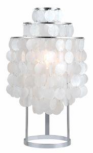 New Design Conch Decorative Desk Lamp (MT8073S-W) pictures & photos