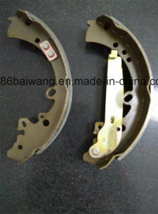 Brake Drum Type Shoe 04495-20050 for Toyota Series Cars pictures & photos