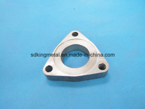 Pn16 Forged Stainless Steel Flanges Slip on Sch80 pictures & photos