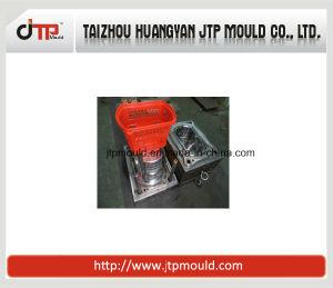 Square Plastic Shopping Basket Mould Jtp Mould Factory pictures & photos