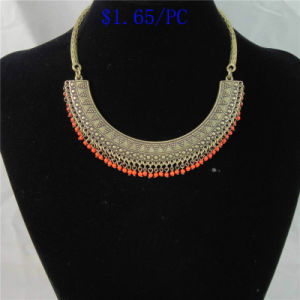 New Item Red Bead Fashion Jewellery Necklace pictures & photos