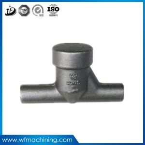 OEM Open Die Forging Aluminum Forging/7075 Forging/7075 T6 Aluminum Forging Carbon Steel Drop Forged Parts by Stainless Steel pictures & photos