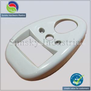 Plastic Injection Parts Remote Cover Case (PL18020) pictures & photos