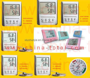 Thermo Hygrometer pictures & photos
