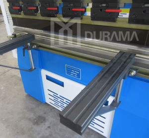 Hydraulic Steel Plate Bending Machine Press Brake pictures & photos