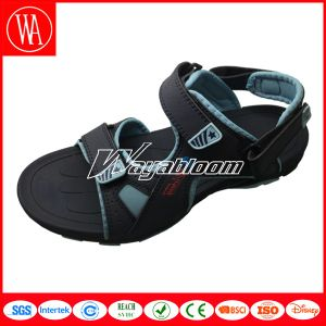 Unnisex Summer Leisure Sandals, Flat Beach Sandals