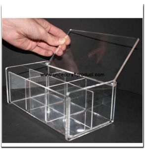 Acrylic Transparent Products