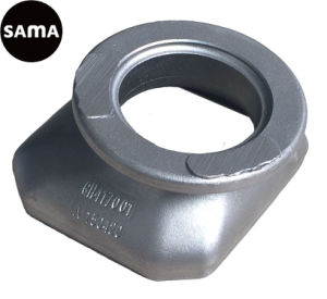 Steel Investment Precision Casting for Auto Parts pictures & photos