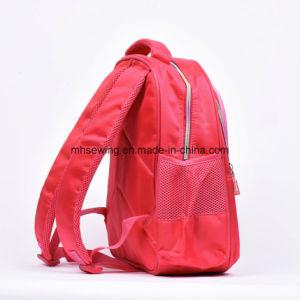 New Snow White 3D Cartoon Children School Bag Kid Bag Shoulder Bag pictures & photos