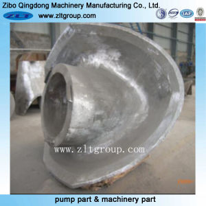 Stainless Steel /Carbon Steel /Iron Sand Casting Metal Castings pictures & photos