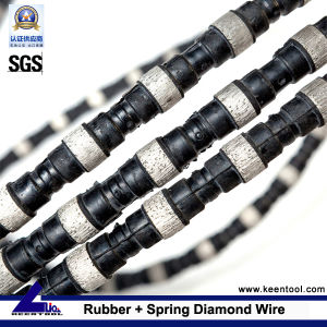 Diamond Wire for Construction Demolition pictures & photos