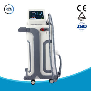 No Pain Hair Removal Shr IPL Machine pictures & photos