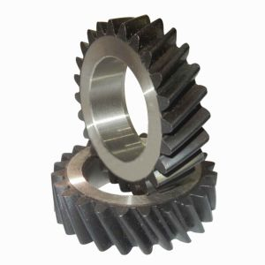 Powder Metallurgy Helical Gear pictures & photos