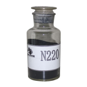 Chemical Auxiliary N330 Carbon Black with High Quality