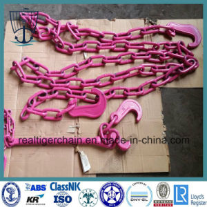 Drop Forged Tension Lever for Lashing Chain pictures & photos
