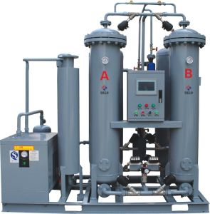 Psa Oxygen Generator-50cum/H