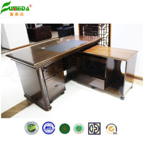 MDF High Quality Office Table pictures & photos
