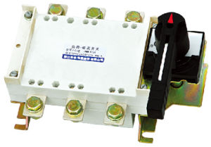Dglc-125~630A Series Load Isolation Switch (DGLC-250) pictures & photos