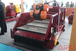 Drilling Shale Shaker for Mud System and Mud Mixing System