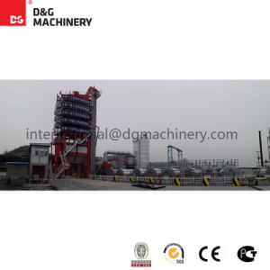 400t/H Coal Powder Hot Asphalt Mixing Plant / Coal Powder Plant for Sale pictures & photos