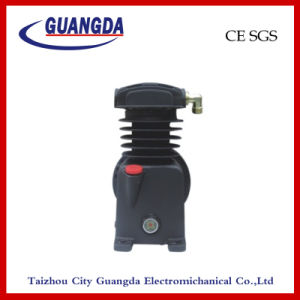 CE SGS 1HP 0.75kw Air Compressor Head (Z-1015) pictures & photos