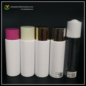 Plastic Cosmetic Bottle for Emulsion Serum/Toner, Lotion Bottle for Cosmetic Packaging