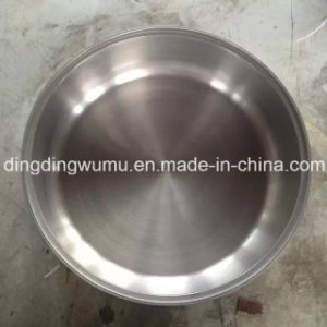 Tungsten Crucible for Rare Earth Melting pictures & photos