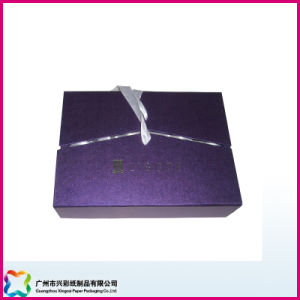 Cosmetic Cardboard Box (XC-1-033) pictures & photos