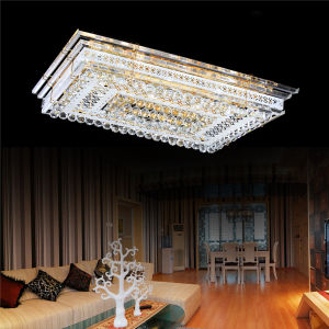 New Modern Crystal Pendant Lamp pictures & photos