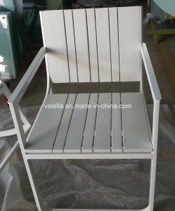 Outdoor Gardne Aluminum Dining Chair pictures & photos