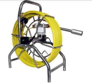 Drain CCTV Pipe Camera for Drainage Inspection System pictures & photos