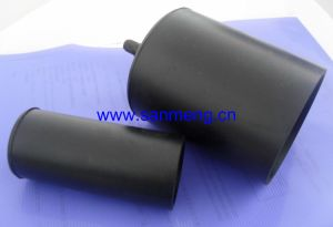 Custom Made Rubber Bushing Sleeve Cover pictures & photos