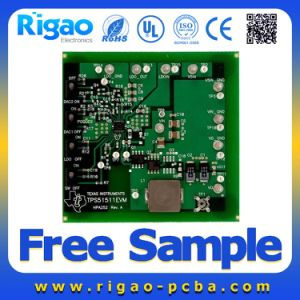 PCB & PCBA for USB Flash Disk (Rigao PCBA05) pictures & photos