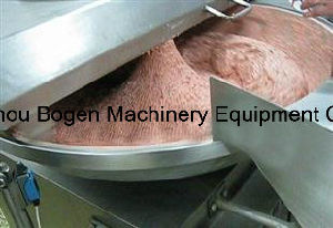 Meat Chopper/Grinder and Mixer/ Bowl Meat Cut Mixer pictures & photos