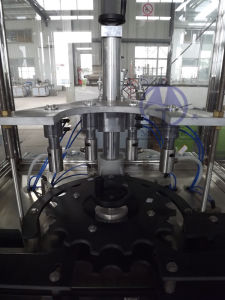 Automatic Liquid Filling Machine for Aerosol Can (QGQ) pictures & photos