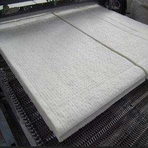 Alumina-Silica Ceramic Fiber Blanket 1430 Hz pictures & photos