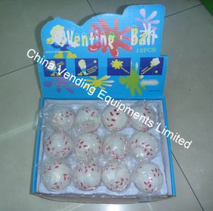 Venting Balls SP50-44