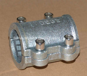 Universal Clamps, Compression Fittings, Malleable Fittings pictures & photos