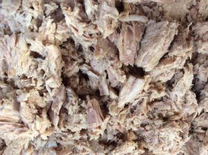 Canned Tuna in Pouch