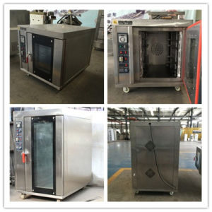 Commercial Bread Convection Oven in Baking Equipment pictures & photos