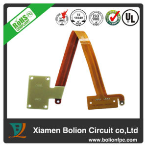 High Quality Single-Layer Flexible PCB pictures & photos