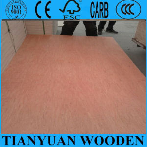 Furniture Grade Plywood/Fancy Plywood pictures & photos