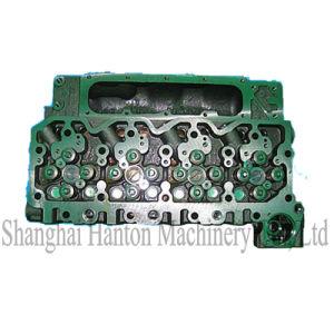 Cummins 4ISBE4.5 diesel engine motor part 4941496 cylinder head pictures & photos