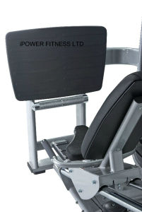 Leg Press/Calf, Seated Leg Press, Leg Press pictures & photos