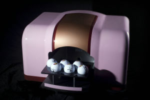 Digital Golfball Printer pictures & photos
