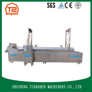 Ce Factory Supply Ss Electric Heated Snack Food Machine pictures & photos